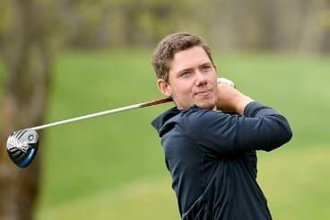 Anton Karlsson åter på Europatouren