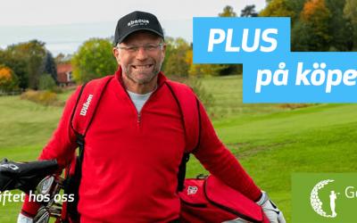Golfhäftet kampanj