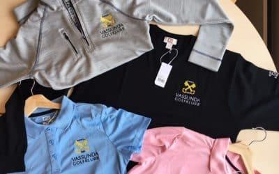 Klubbkläder 2019