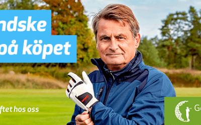 Köp Golfhäftet – Handske på köpet
