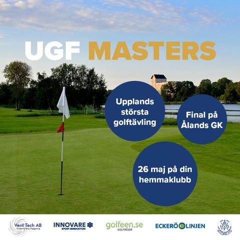 UGF fyller 40 år