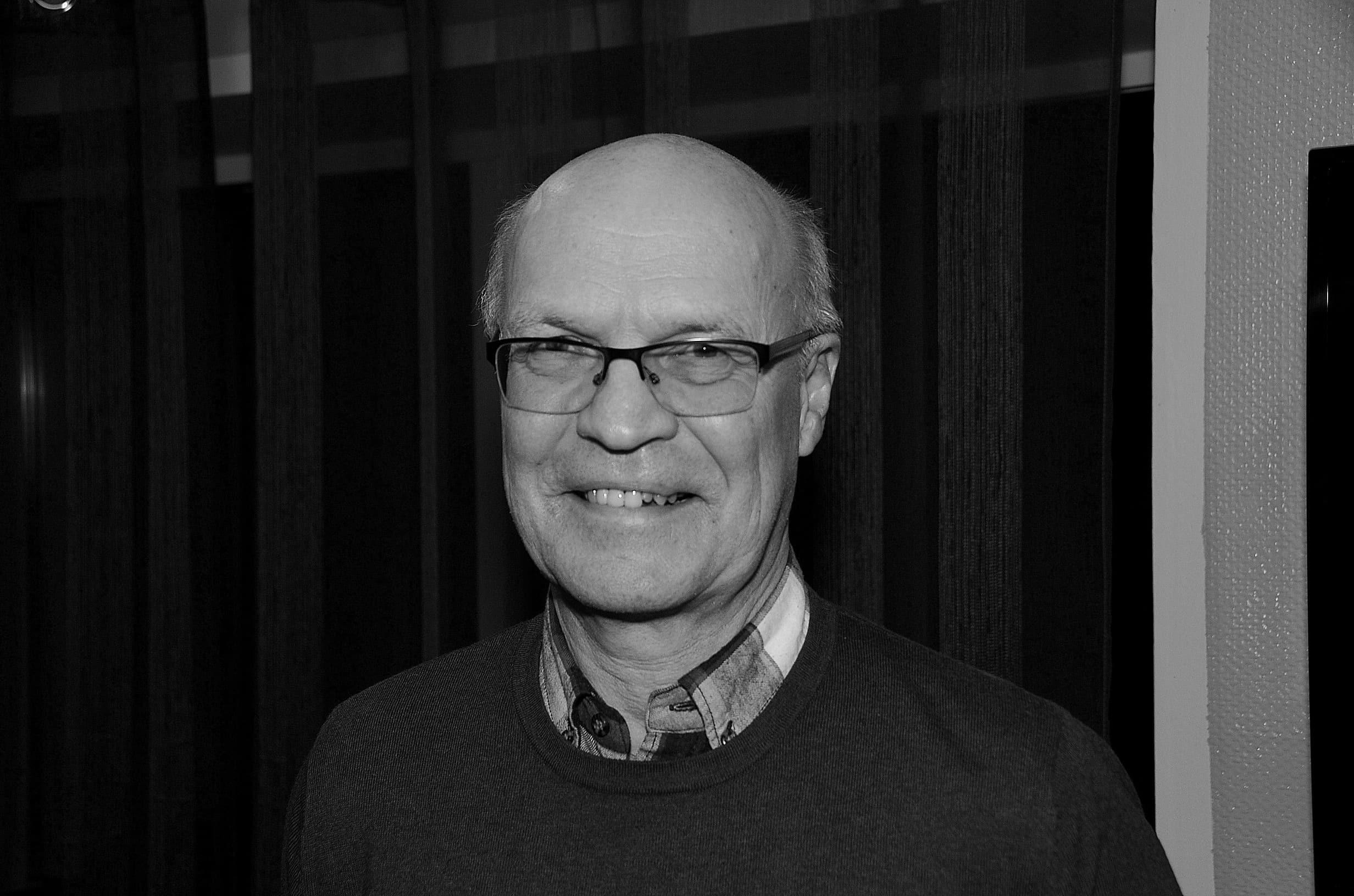 Stefan Helander