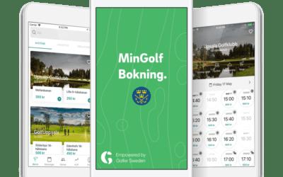 Det digitala golfandet