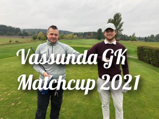 Matchcup 2021
