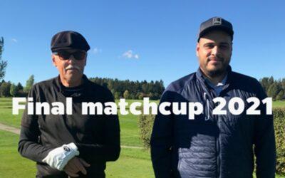 Matchcup 2021- Final 25/9